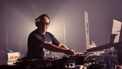 El DJ de drum & bass Spirit ha fallecido