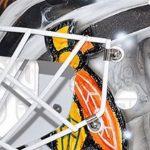 Un arquero de la NHL hace homenaje a Avicii