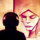 Escucha la mezcla exclusiva de Burial & Kode9 para la BBC 6 Music