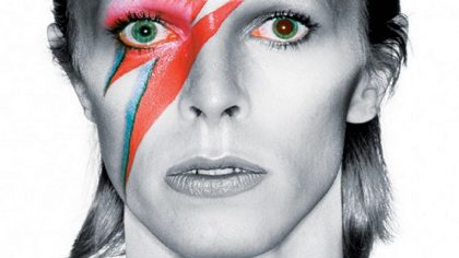 Una de las primeras grabaciones de David Bowie se vende por más de 40mil libras