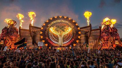 Insomniac anuncia detalles para EDC México 2019