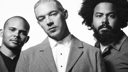 "Major Lazer comparte mixtape ""Afrobeats"""