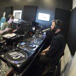 NTS lanzó un programa de desarrollo artístico para inspirar a músicos