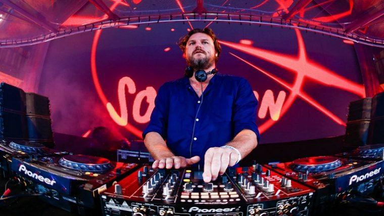 Solomun tocará en un rave gratuito en Puerto de Ibiza