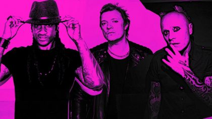 Video – The Prodigy comparte nuevo single «Light Up The Sky»