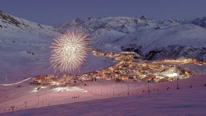 Tomorrowland Winter revela la primera ola de artistas