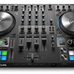 Native Instruments anuncia nuevos Traktor Pro 3 y S4 MK3