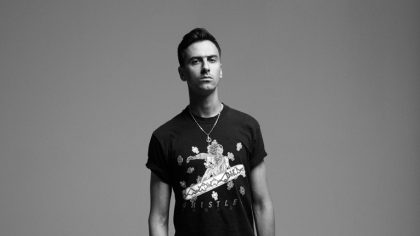 "Audio – Boys Noize ha publicado un cóver de ""Killer"" de Adamski and Seal"