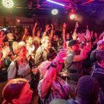 Las personas con sordera podrán experimentar música en vivo