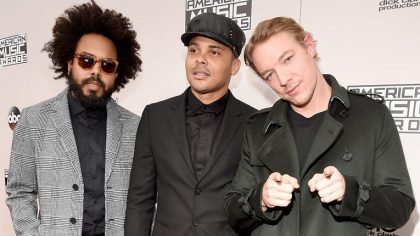 "Video – Major Lazer ha lanzado el video para su nueva canción ""Tied Up"""