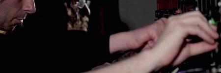 Video – Mira esta improvisación con el Moog System 55
