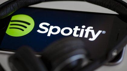 Subir tus producciones directamente a Spotify ahora es más barato