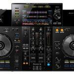 Video – Pioneer DJ anuncia una nueva unidad todo en uno