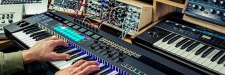 "Novation ha presentado su último teclado MIDI ""SL MkIII"""
