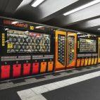 Fotos – RBMA trae sintetizadores gigantes y cajas de ritmo a Berlín