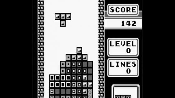 Video – LukHash remezcla track de Tetris de GameBoy