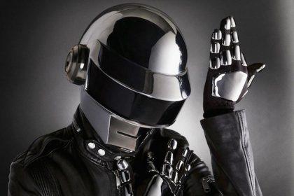 Audio – Thomas Bangalter de Daft Punk lanza Kam de Techno