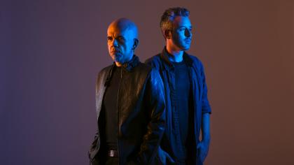 El dúo electrónico venezolano Zoundcolector lanza LP