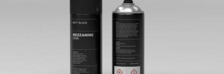 Mezzanine de Massive Attack es remasterizado y editado en aerosol