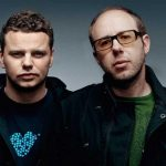 "Audio – The Chemical Brothers comparte nueva canción ""Free Yourself"""