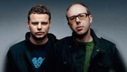 """Audio – The Chemical Brothers comparte nueva canción """"Free Yourself"""""""