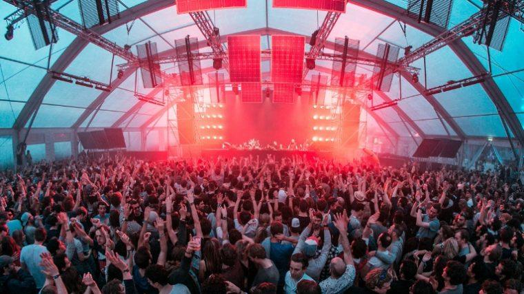 Festival DGTL Madrid anuncia Lineups por escenario