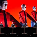 Kraftwerk nominado para el Rock & Roll Hall Of Fame