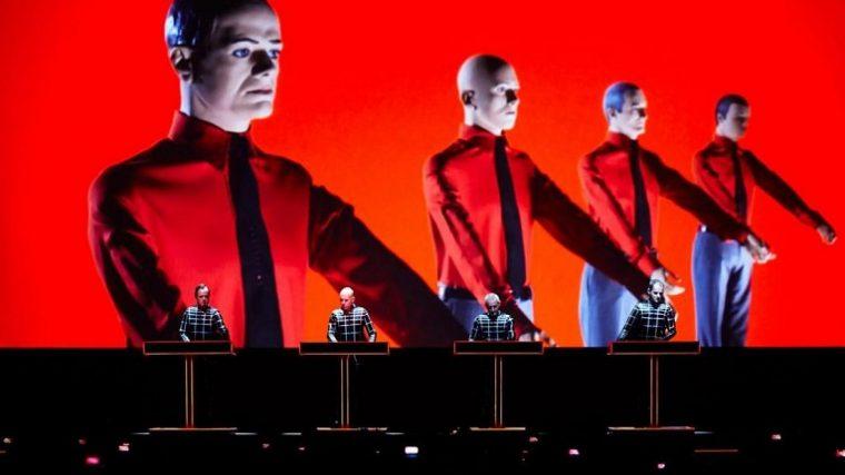 Kraftwerk nominado para el Rock & Roll Hall Of Fame