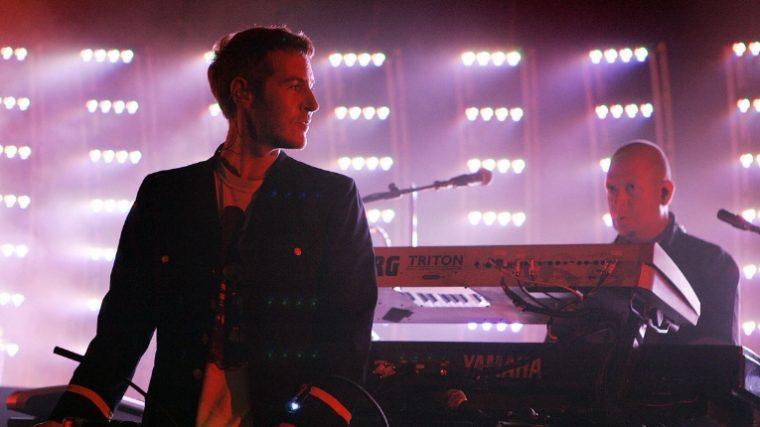"""Massive Attack anuncia gira por el 21 aniversario de su álbum """"Mezzanine"""""""