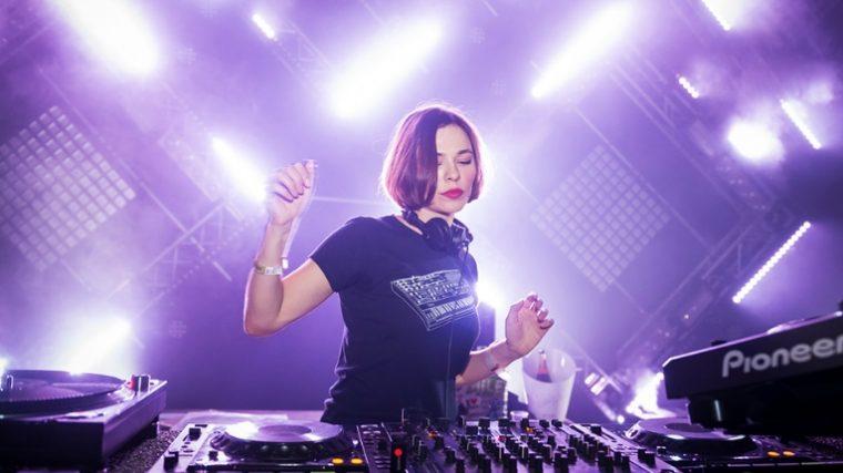 Nina Kraviz lanza serie de vinilos «Trip ADE 2018»