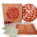La banda sonora de la película «Slice» se estrenará en un disco de pizza