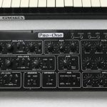Behringer reveló clon del Pro-One y lo venderá en 299USD