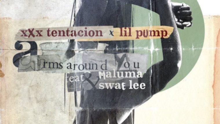 Skrillex produjo el nuevo track de Lil Pump y XXXTentacion