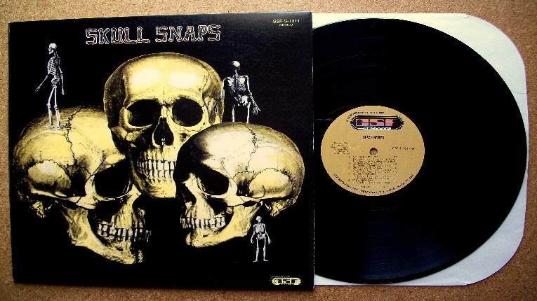 Conoce cómo los ritmos de Skull Snaps se convirtieron en los más sampleados de la historia