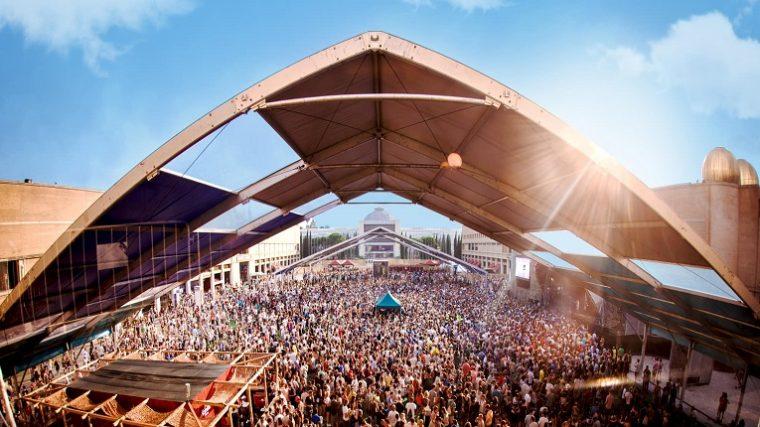 Festival Sónar llegará a México por primera vez en el 2019
