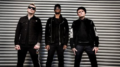 "Audio – The Prodigy lanzó un nuevo track ""We Live Forever"""
