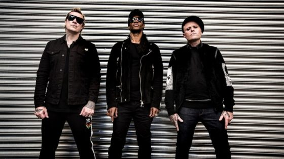 Audio – The Prodigy lanzó un nuevo track «We Live Forever»