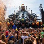 Tomorrowland subasta 4 entradas y el dinero se destinará a UNICEF