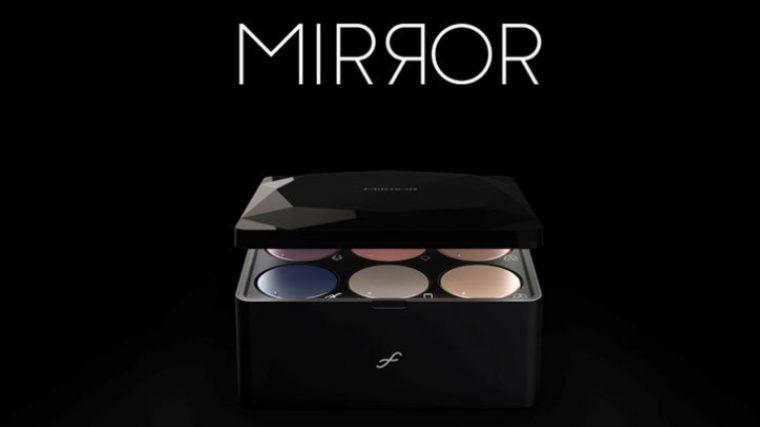 """""""Mirror"""", la polémica nueva interface de audio para mujeres"""