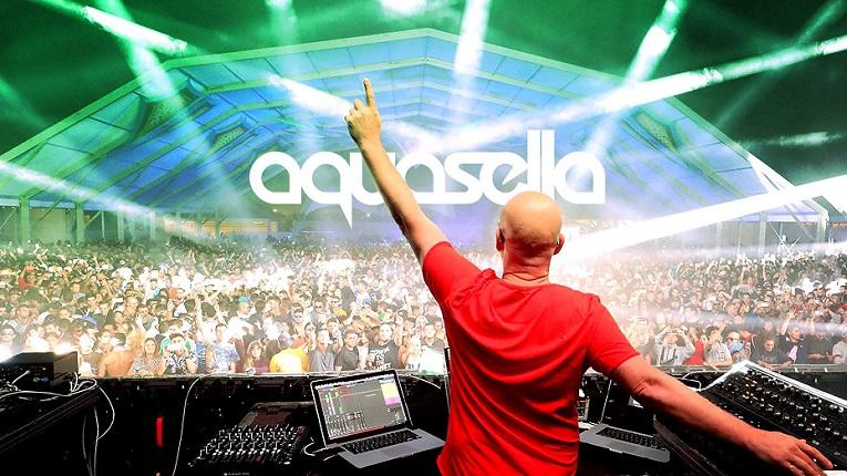 Aquasella 2019 anuncia sus fechas
