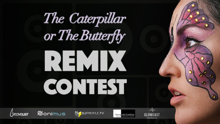 "REMIX CONTEST – ""THE CATERPILLAR OR THE BUTTERFLY"""