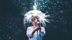 """Audio – LCD Soundsystem muestra algo de su nuevo álbum """"Electric Lady Sessions"""""""
