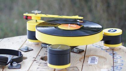 Video – Conoce el primer plato con impresión 3D
