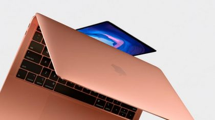 Apple lanza nuevos modelos de iPad, Mac Mini y Macbook Air