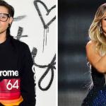 Mariah Carey tiene una segunda colaboración de Skrillex