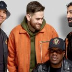 Video – «Toast To Our Differences» el nuevo álbum de Rudimental