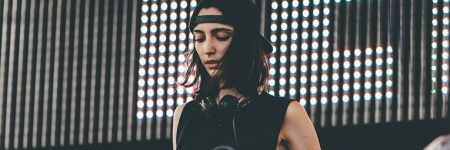 Audio – Amelie Lens comparte track de acid techno