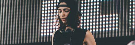Audio – Amelie Lens comparte track de acid techno