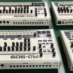 El clone TR-909 de Behringer se vende por menos de $ 300