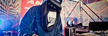 Dj Paypal denuncia a G-Shock por usar su música sin permiso